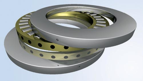 Kgs510SD-500X1000mm PLC Auto Surface Grinder Machine Tools