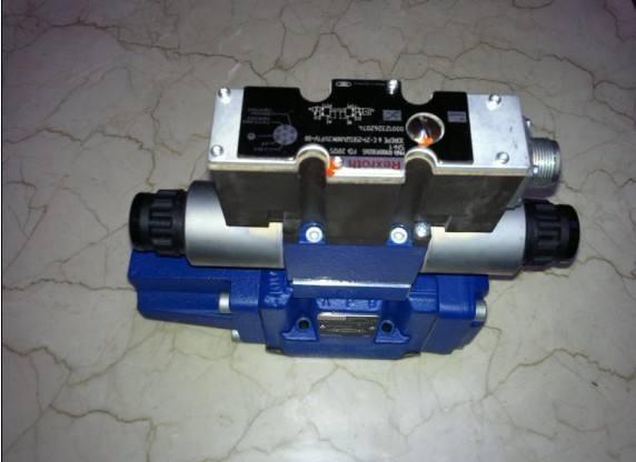 REXROTH DBW10B2-5X/315-6EG24N9K4/V Valves