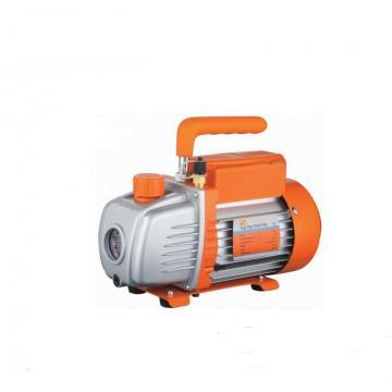 Vickers PV016R1L1T1NMMD4545 Piston Pump PV Series