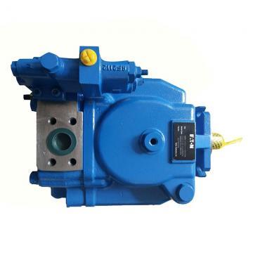 Vickers PV032R1K1T1NELZ+PVAC2MCMNSJW20 Piston Pump PV Series