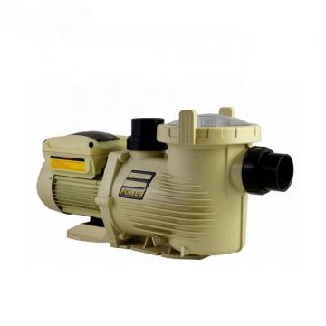 Vickers PV032R1K8T1NMRC4545 Piston Pump PV Series