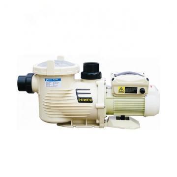 Vickers PV016R1K1AYNMFC+PGP511A0140CA1 Piston Pump PV Series