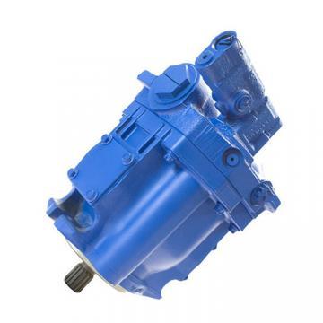 Vickers PV020R1K1T1NMRD4545 Piston Pump PV Series