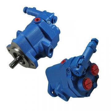 Vickers PV016R1E3T1NMRZ+PVAC2PCSNSJW20 Piston Pump PV Series