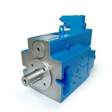 Vickers PV032R1K1BBNMFC+PGP517A0330CD1 Piston Pump PV Series