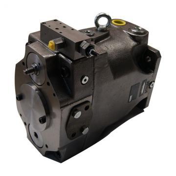 Vickers PVH074L02AA10B252000AL10 01AP01 Piston pump PVH