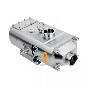 Vickers 45V60A 86A22R Vane Pump
