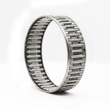 3.543 Inch | 90 Millimeter x 5.512 Inch | 140 Millimeter x 0.945 Inch | 24 Millimeter  SKF 7018 CDGAT/HCP4A  Precision Ball Bearings