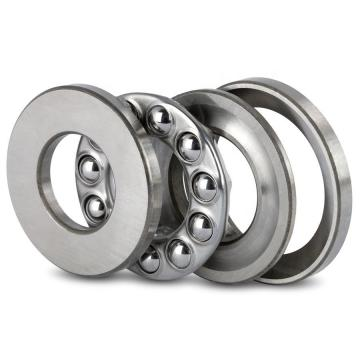CONSOLIDATED BEARING 6011 M C/3  Single Row Ball Bearings