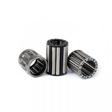 FAG 6318-Z-R115-137  Single Row Ball Bearings