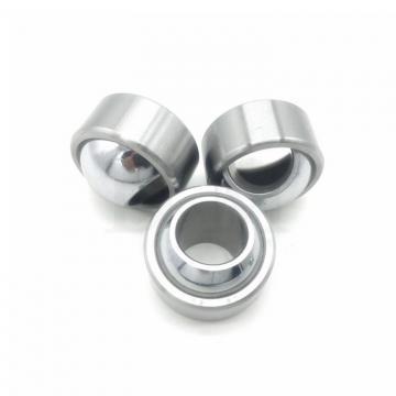 2.5 Inch | 63.5 Millimeter x 6.5 Inch | 165.1 Millimeter x 4.75 Inch | 120.65 Millimeter  DODGE P2B-C-208  Pillow Block Bearings