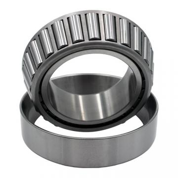 0.866 Inch | 22 Millimeter x 1.535 Inch | 39 Millimeter x 0.669 Inch | 17 Millimeter  CONSOLIDATED BEARING NA-49/22 C/3  Needle Non Thrust Roller Bearings