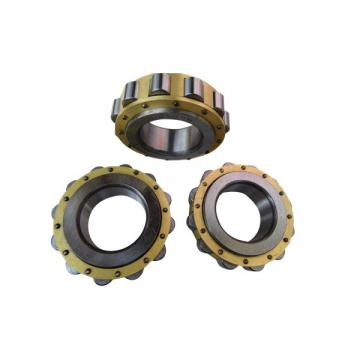 3.543 Inch | 90 Millimeter x 5.512 Inch | 140 Millimeter x 1.89 Inch | 48 Millimeter  NTN HSB018CT1DB/GLP4  Precision Ball Bearings