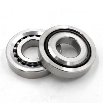 CONSOLIDATED BEARING 60/32-2RS C/2  Single Row Ball Bearings