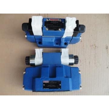 REXROTH 4WE 6 P6X/EG24N9K4 R900926629 Directional spool valves