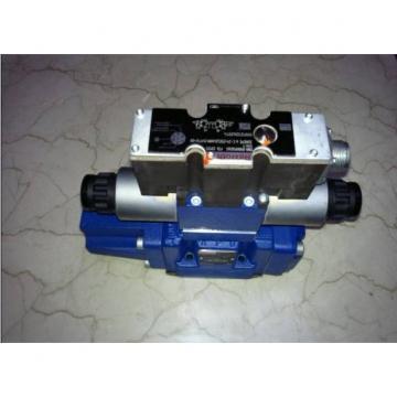 REXROTH 4WE 10 R3X/CW230N9K4 R900593804 Directional spool valves