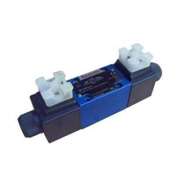 REXROTH 4WE 6 E6X/EW230N9K4 R900912492 Directional spool valves