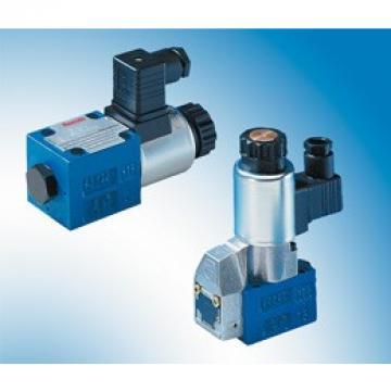 REXROTH 4WE 6 Y7X/HG24N9K4/B10 R901121906 Directional spool valves