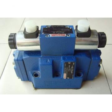REXROTH 4WE 6 H6X/EW230N9K4/V R900977500 Directional spool valves