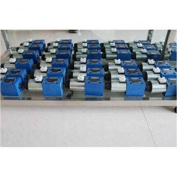 REXROTH 4WE 6 C6X/EW230N9K4/V R900927326 Directional spool valves