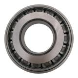4.331 Inch   110 Millimeter x 9.449 Inch   240 Millimeter x 3.15 Inch   80 Millimeter  CONSOLIDATED BEARING NJ-2322E M C/3  Cylindrical Roller Bearings